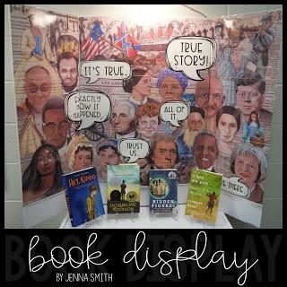 November Book Display