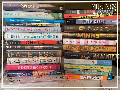 Musings from the Middle School - Establishing Reader